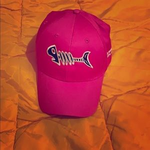 Mighty Mitch  Jungle Joes Fishing Hat. Pink!